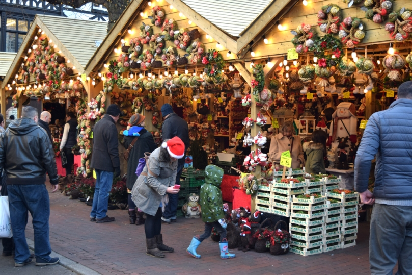 Chester-Christmas-Markets