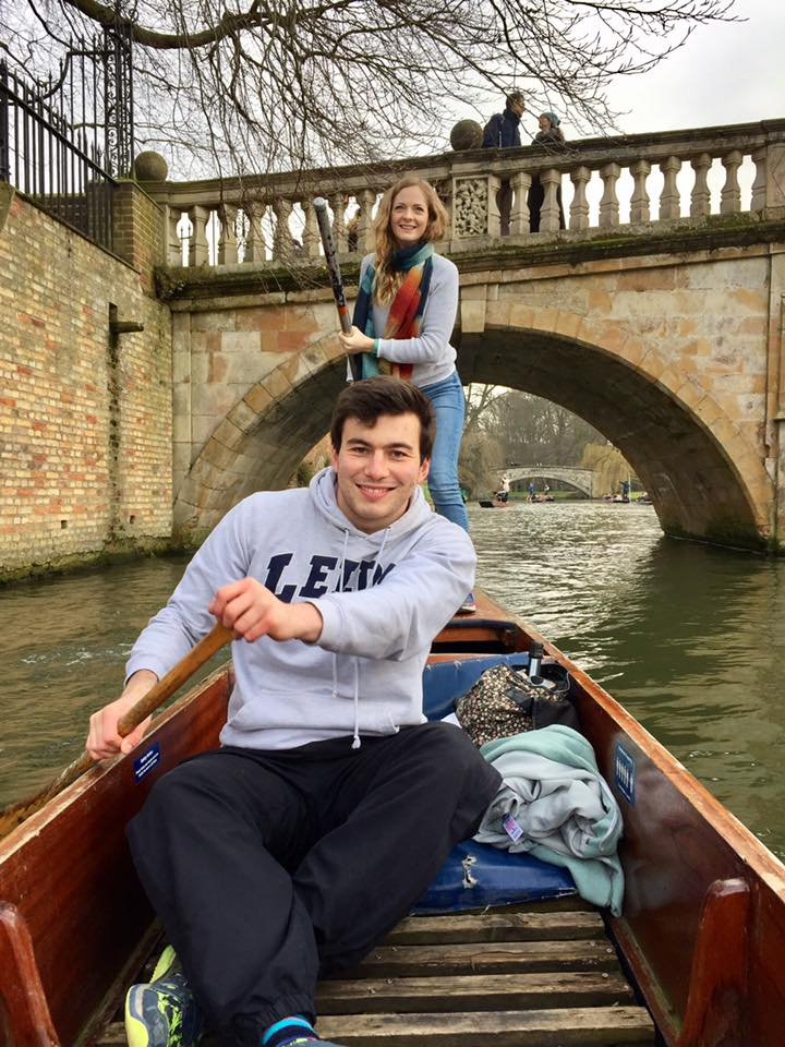 Cambridge-punting