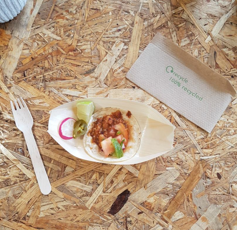 Los antojitos ltd - Vegan mexican pop-up kitchen